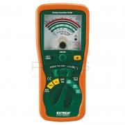 Thiết bị đo điện trở cầm tay Extech 380320