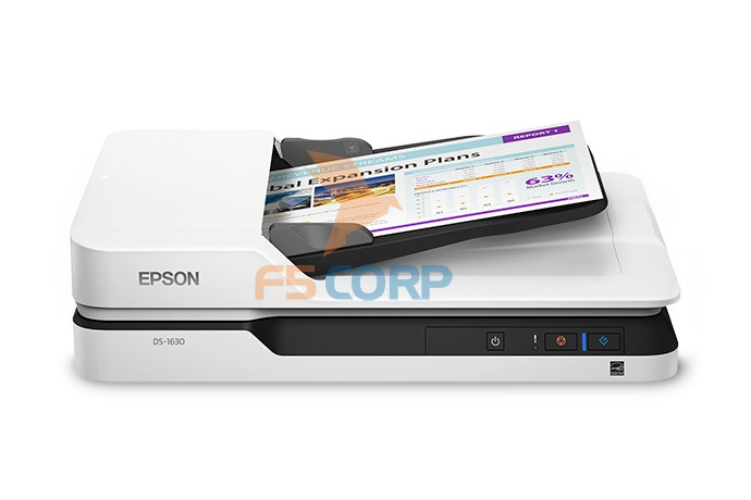 Máy quét Epson DS-1630