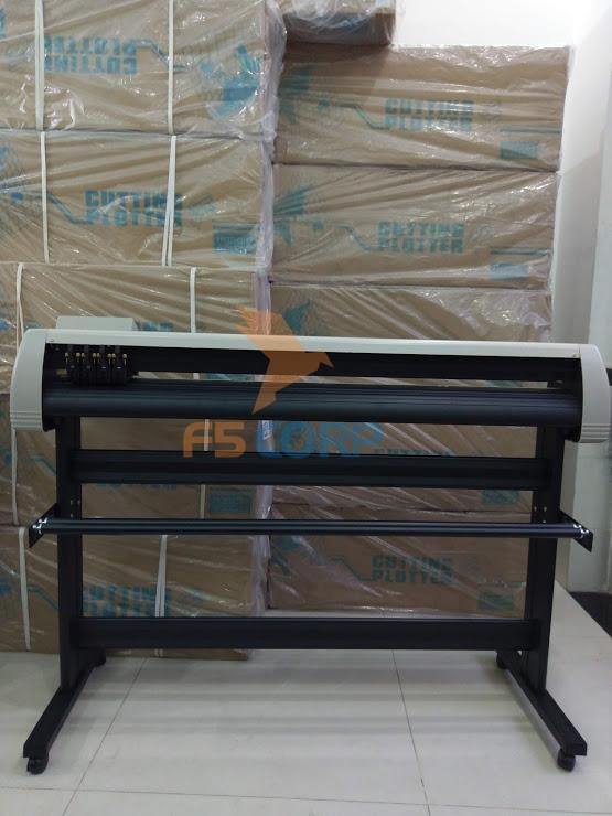 Máy cắt decal GS-1350