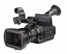 Máy quay phim chuyên nghiệp Sony PMW-200