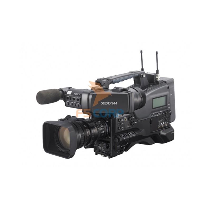 Máy quay phim chuyên nghiệp Sony PXW-X320