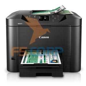 Máy in phun đa chức năng Canon Maxify MB5370