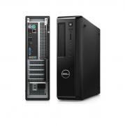 Máy tính để bàn Dell™ Vostro 3800ST Slim Tower Desktop PC (7CGWC6-BLACK)