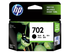 Mực máy in HP 702 Black Ink Cartridge CC660AA
