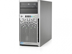 Máy chủ HP ProLiant ML310e Gen8 v2 E3-1220v3 1P 4GB-U B120i 350W PS Svr