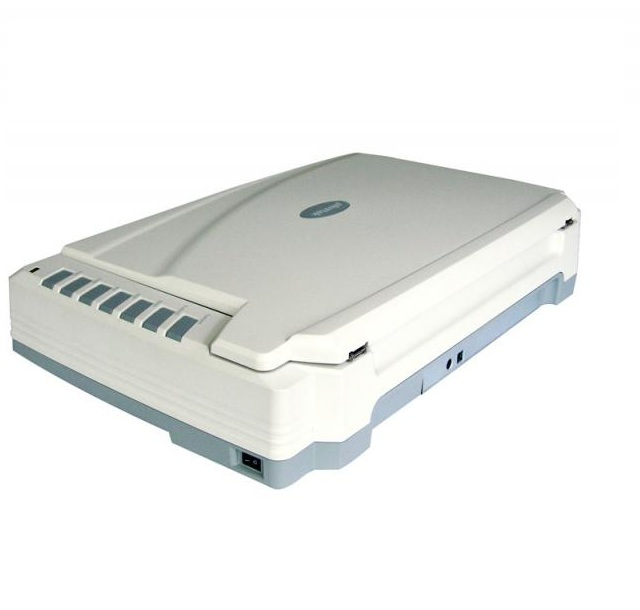 Máy scan Plustek Opticpro A320