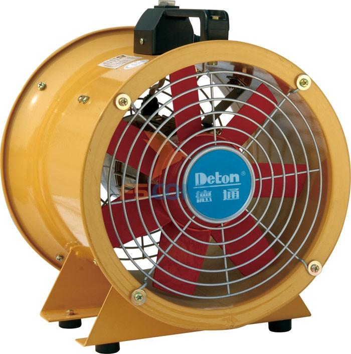 Quạt cấp gió đường ống Deton PVT-30