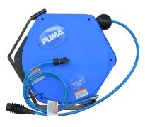 Dây hơi tự rút vỏ nhựa PUMA PM10-20LA (20 mét, Φ6.5x10mm)