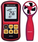 Máy đo sức gió TigerDirect ANAMF002