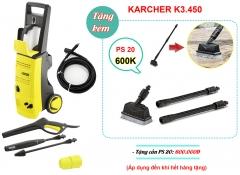 Máy phun rửa cao áp Karcher K3.450 *KAP