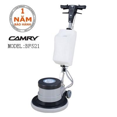 Máy chà sàn giặt thảm Camry BF 521