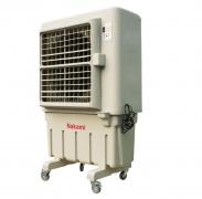 Máy làm mát di động Nakami lưu lượng gió 6000m3/h