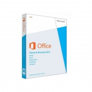 Office Home and Business 2013 32-bit/x64 English APAC EM DVD