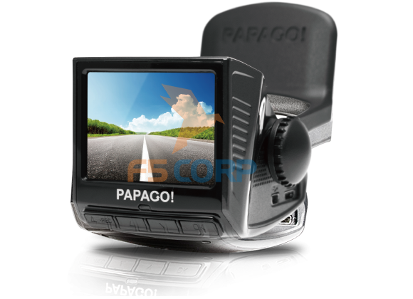 Camera hành trình cao cấp PAPAGO! P3