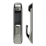 Khóa vân tay Samsung SHP-DP728 ( Màu bạc)