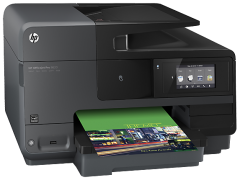 Máy in phun HP Officejet Pro 8620 e-AiO Printer