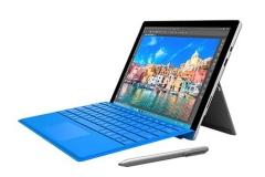 Surface Pro 4 (i7-6300U-16Gb-1Tb)