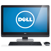 Dell XPS 27 All-in-One Desktop Core i7 4770S 8GB 2TB HDD + 32GB SSD GT750M Windows 8 Cảm ứng