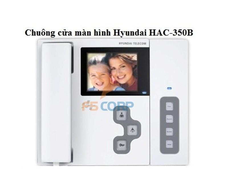 Chuông cửa Hyundai HAC-350B