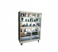 Tủ chống ẩm NIKATEI DCH800 (điện tử)