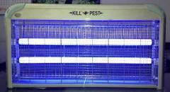 Đèn diệt côn trùng MD-40WA