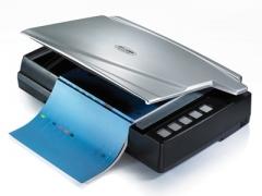 Máy scan Plustek A300 Plus