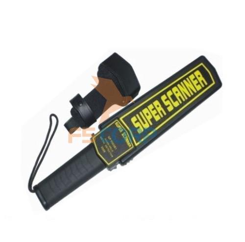 Máy dò kim loại Super Scanner GP-3003B1/ 2011
