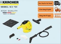 Máy làm sạch bằng hơi nước Karcher SC1 Premium