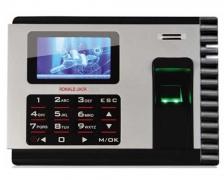 Máy chấm công vân tay & thẻ cảm ứng Ronald Jack  X 928-C