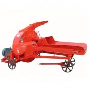 Máy băm nghiền rơm, rạ, cỏ, phụ phẩm nông nghiệp TQ9RC-130