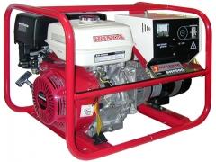 Máy phát điện Honda SH5500