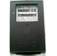 Công tơ điện 3 pha Emic 3x5A gián tiếp, 220/380V