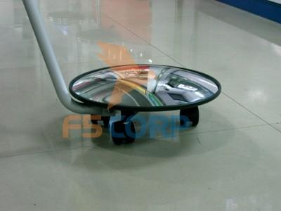 Gương tìm kiếm Bom mìn dưới xe ôtô NOVELLY GP-913