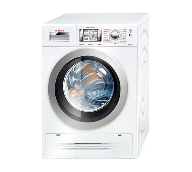 Máy giặt kết hợp sấy quần áo Bosch WVH30542EU