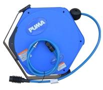 Dây hơi tự rút vỏ nhựa PUMA PM12-16LA (16 mét, Φ8x12mm)