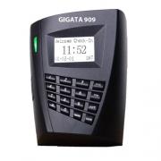 Máy chấm công thẻ cảm ứng Gigata 909