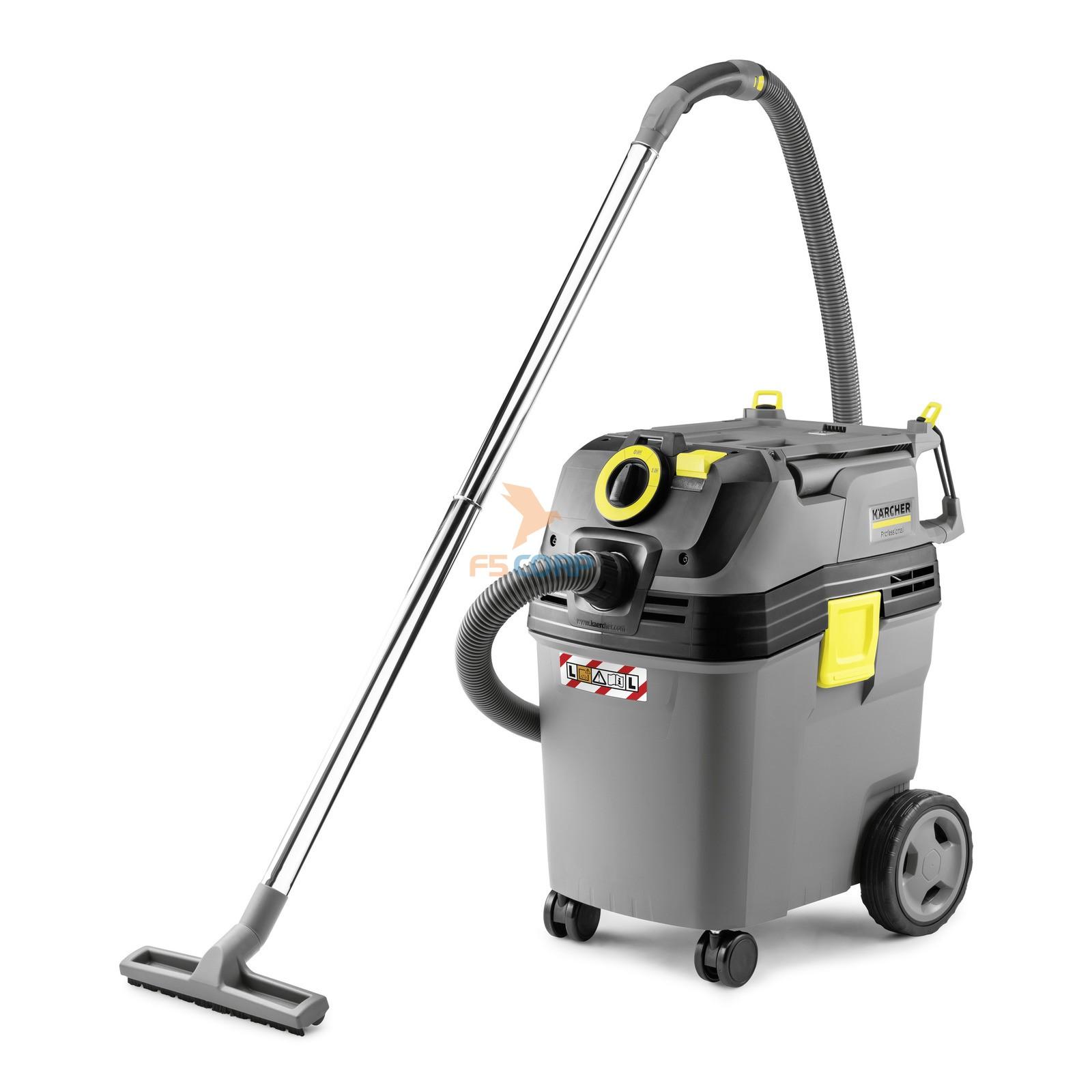 Máy hút bụi - hút nước Karcher NT 40/1 AP L *EU + Wet and dry floor nozzle, ID 35, 300 mm (9.653-298.0)