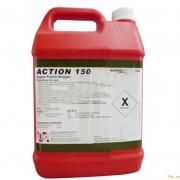 Hóa chất bóc lớp bóng cũ Klenco ACTION 150