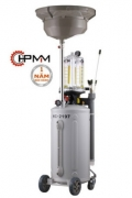 Máy hứng, hút dầu thải khí nén HPMM HC-2197
