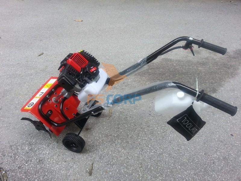 Máy xới đất, xạc cỏ đa năn Honda 44F6A