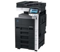 Máy photocopy Konica Bizhub 283+DF-621