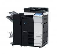 Máy photocopy Konica Bizhub 224e + DF-624