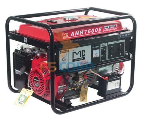 Máy phát điện Honda ANH 7500E (5KW)