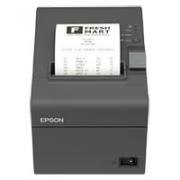 Máy in nhiệt Epson TM-T82II Cổng kết nối: USB