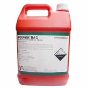 Hóa chất làm sạch và khử trùng toilet klenco POWER  BAC 5 lít