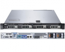 Máy chủ DELL PowerEdge R430 E5-2609v3 6C 1.9Ghz 15MB cache