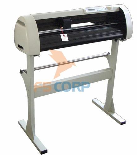 Chân máy cắt chữ Decal Khổ 60cm