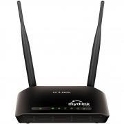 Bộ định tuyến D-Link DIR-605L - N300 Cloud Wireless Router