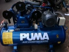 Máy nén khí Puma PX 75250-7.5 HP