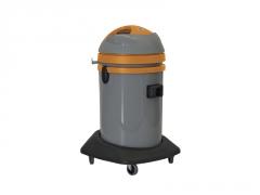 Máy hút bụi công nghiệp khô và ướt Wet & Dry 76P nhập khẩu chính hãng, bảo hành toàn quốc.